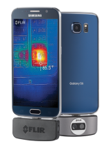 Flir One f�r Android