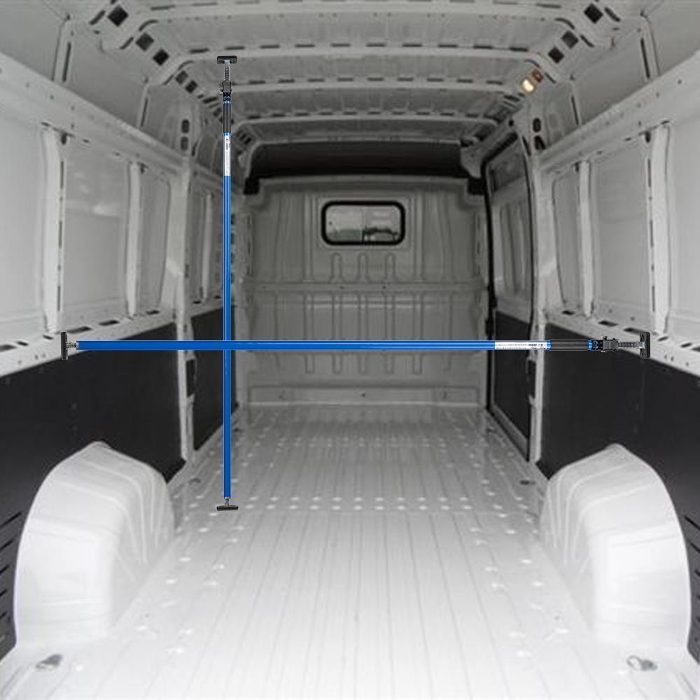 ab290 ladungssicherung sperrbalken spannstange sperrstange. Black Bedroom Furniture Sets. Home Design Ideas