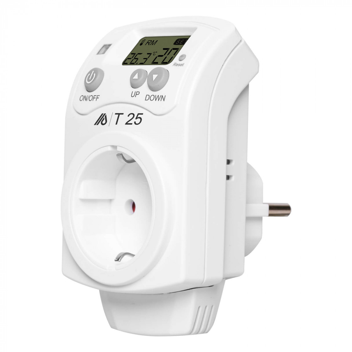 ALLEGRA Steckdosenthermostat T25