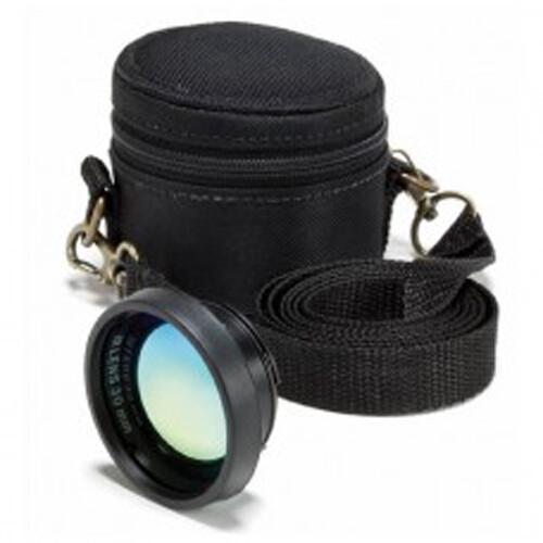 Objektiv 30mm, 15° Sichtfeld inkl. Schutzhülle für Flir Exxbx-Serie