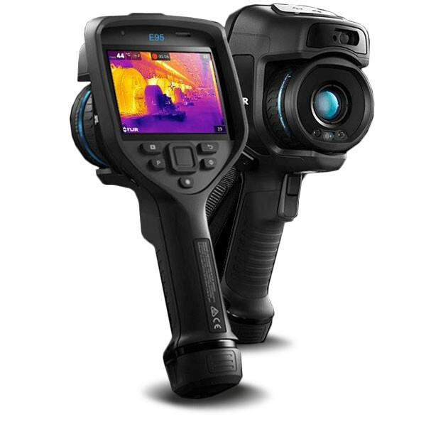 Flir Wärmebildkamera E95 24° Lens