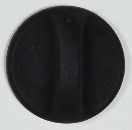 ALLEGRA Drehknopf Thermostat AB-H91 / AB-H51 / AB-H30